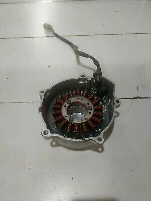2005 Yamaha YZF 600R Stator And Stator Cover 05