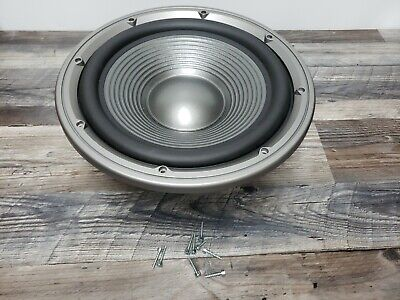Original subwoofer  from JBL Northridge E250P Powered Subwoofer  replacement sub
