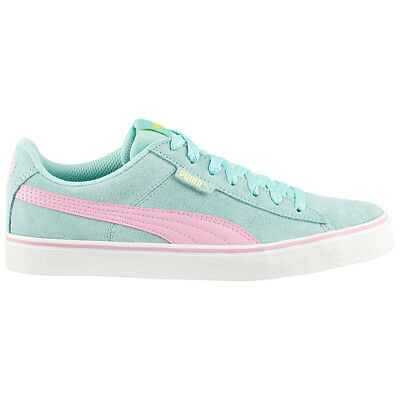 PUMA BASKET CLASSIC SOFT Chaussures Mode Sneakers Femme Cuir