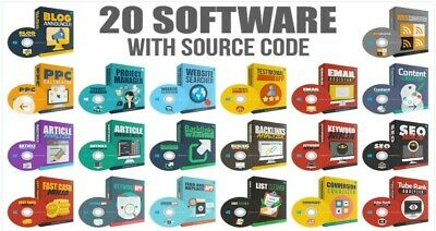 30+ 2 Bonus Internet Marketing Softwares with Resell Rights - Special Offer