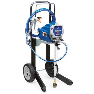 Graco Magnum X7 Airless Paint Sprayer Corded Electric Airless Paint Sprayer