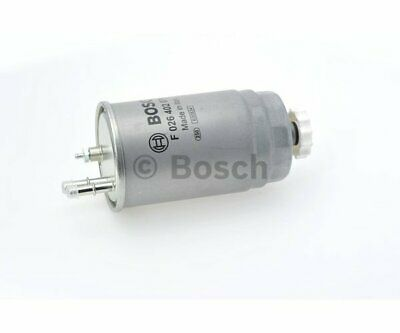 F 026 402 067 CARBURANT filtre neuf Bosch