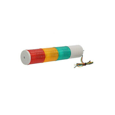 ST56ML324RAG Signaller tower continuous light Colour red/amber/green  QLIGHT