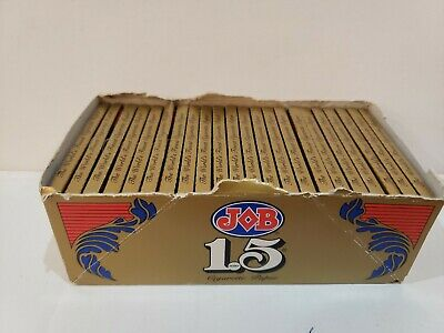 1.5 Rolling Papers 22 Packs 24Leaves / pack
