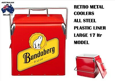 TEST New Retro Metal Coke Coolers  Choose your design