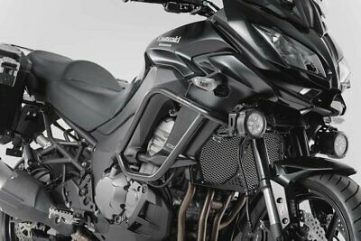 SW Motech Crash Bars Kawasaki Versys 1000 2015 to 2019