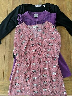 Maternity Work wear Size 10 Bundle Dress Blouse