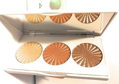 OFRA Cosmetics MIDI PALLETE Winter Heatwave Authentic - Highlighter W/BLISSFUL