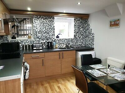 Scarborough holiday apartment let