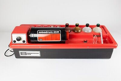 Jobo CPA - Temperature Controlled Processing Unit with Tank, Bottles etc.   EXC+