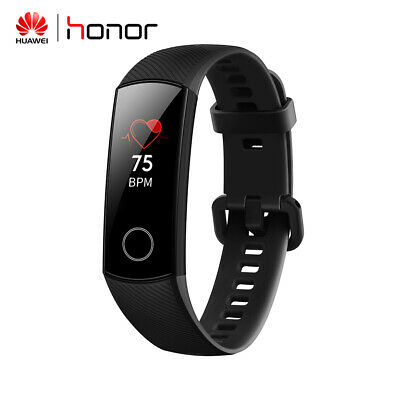 Braccialetto Intelligente Honor Band 4 Wristband Fitness Tracker Orologio K4Q0