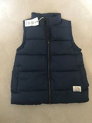 Country Road Boys Puffer Vest 12