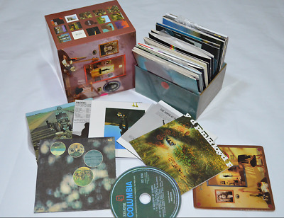 New Pink Floyd 40th Anniversary Oh By The Way 16 CD Full Box Set
