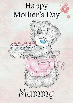 personalised Christmas card Horse Any name/relation