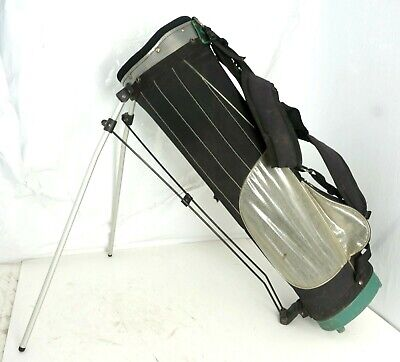 4 Division Lightweight Ogre Stand Carry Golf Clubs Bag