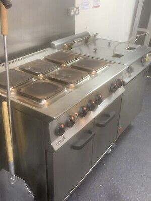 Kitchen and Bar Contents - Commerical Resturant Job Lot
