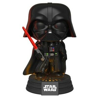 Funko Pop! Star Wars Darth Vader (Electronic) Presell Limited Quantities