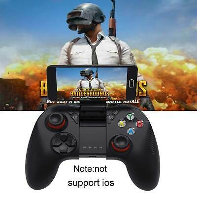 Bluetooth 3.0 Wireless Gamepad Controller di Gioco Telecomando per Tablet PC TV