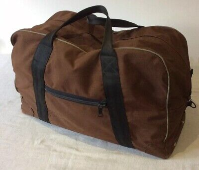 HM Forces Heavy Duty Deployment holdall Kitbag Great Condition