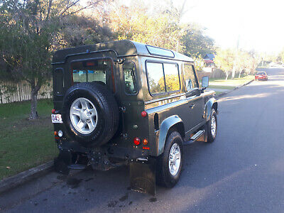 Land Rover Defender 90 2005 XS !!Priced to Sell ONO Make an Offer!!