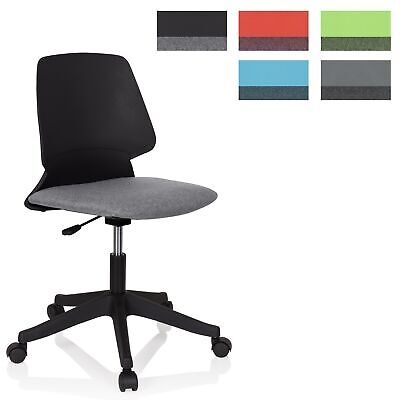Office Chair Swivel Chair Modern Design Office Stool Fabric SISCA hjh OFFICE