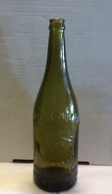 Old Resch's Limited Sydney beer bottle in good condition