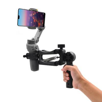 Universal 4 Axis Handheld Gimbal Stabilizer for DJI Osmo Action 3 axis Phone