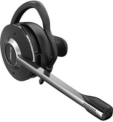 JABRA Engage 75 Convertible Bluetooth Mono DECT Headset 150m Reichweite 9Std.