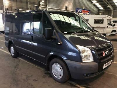 Ford Transit 2.2TDCi ( 115PS ) 260S ( Low Roof ) SWB Trend Tel Lee 07780 161585