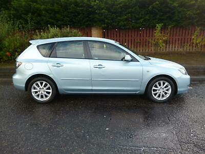 2009 Mazda 3 1.6 Takara 5dr HATCHBACK Petrol Manual