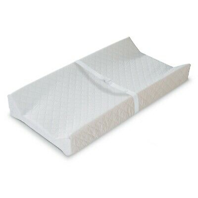 Summer Infant...Contour Changing Pad, wipe clean, quick release safety strap