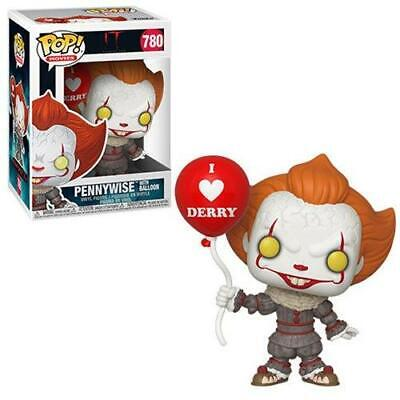 Funko POP! Movies - It: Chapter 2 Pennywise with Balloon #780