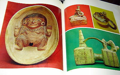 Pre Columbian EROTIC ART - RARE SUBJECT - LTD EDITION  Moche , chimu Ica inca