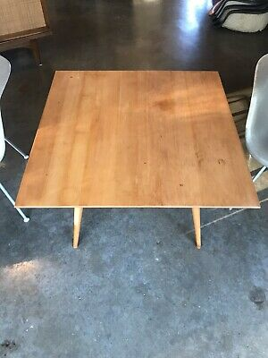 Paul McCobb Coffee Table Planner Group Winchendon