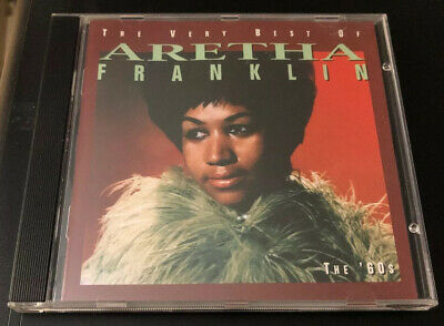 Aretha Franklin - Very Best of , CD