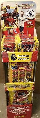 Panini Premier League 2019/20 Adrenalyn XL  Starter/multi Pack/mini Tins/50 Box