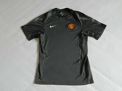 Manchester United Football Training Shirt Jersey ,Mens Small