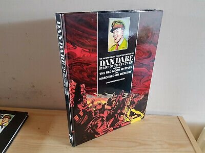 DAN DARE 2: Red Moon Mystery - Deluxe Collector's Edition