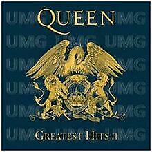 Greatest Hits 2 (2010 Remaster) by Queen | CD | condition good