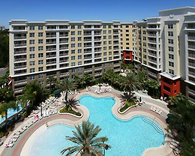 Vacation Village @ Parkway Fl Timeshare 2 Bedroom Lockoff Week 4