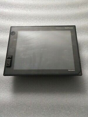 1pcs Used Mitsubishi Touch Screen GT1585-STBA