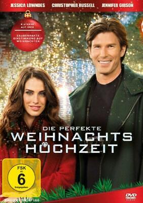 Merry Matrimony - Jessica Lowndes, Christopher Russell-Christmas-Romance DVD PAL