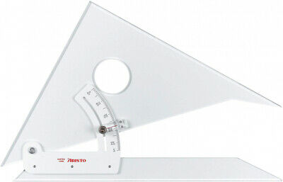 Aristo AH23408 Folding Square 8 Inch