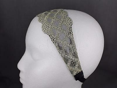 New1 stretch  wide headband unique army pattern.Great quality .MADE IN USA