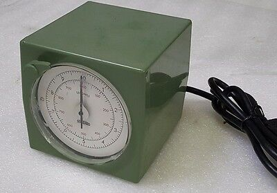 Standard Electric Time Co. S10 Precision Timer / Clock