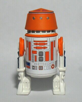 Vintage Style Star Wars Custom R5-A2 Droid from ANH