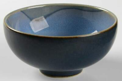 Denby Langley BLUE JETTY WATER Rice Bowl 10511826