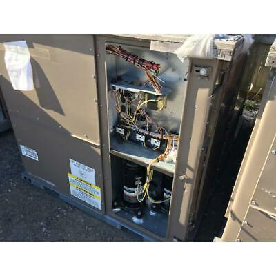 York Zj120N18D2A1Baa1A1 10 Ton 2 Stage Rooftop Gas/Elec Ac 11 Eer 3-Phase (9)