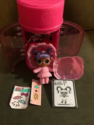 LOL SURPRISE , HAIR GOALS DOll Daring Diva New Complete Opened New!