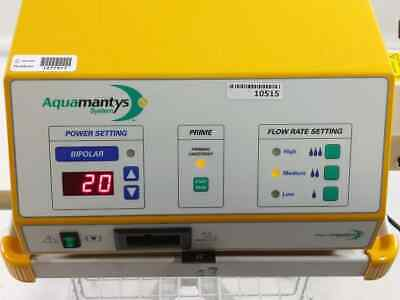 Salient Aquamantys 40-402-1 Electrosurgical System